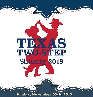 Logo 39th Annual Grand Western Shindig